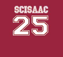 Scissaac 25 (back) Long Sleeve T-Shirt