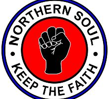 Northern Soul by masterchef-fr