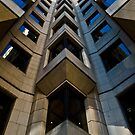 Angle Office. by David  Howarth