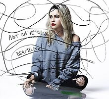 Bea Miller - Not An Apology by beal0vathoe