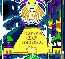 KING OF KINGS by Calgacus