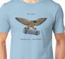 Tony Hawk, Professional Skatebirder Unisex T-Shirt