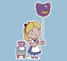 Little Alice T-Shirt