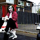 Joker's Day Off #1 by Stephen Robinson