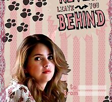 My Teenwolfed Valentine[I'd Never Leave You Behind] by thescudders