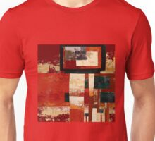 Forest Squared - Autumn 2 Unisex T-Shirt