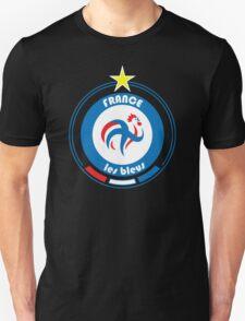 World Cup Football 7/8 - Team France T-Shirt