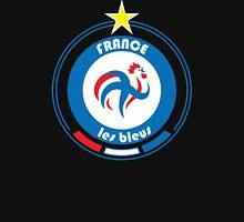World Cup Football 7/8 - Team France Unisex T-Shirt