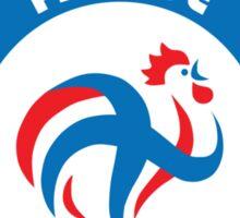 World Cup Football 7/8 - Team France Sticker