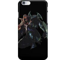 League of Legends Zed V2 iPhone Case/Skin