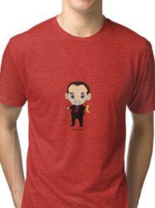 Ninth Doctor Tri-blend T-Shirt