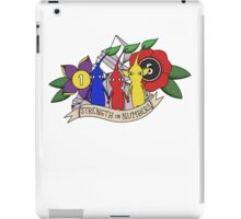 Pikmin - Strength in Numbers iPad Case/Skin