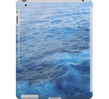 The Atlantic Current iPad Case/Skin