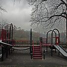 The Dark Playground  by FoodMaster