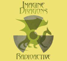 Radioactive Kids Clothes