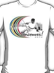 vancouver skiing T-Shirt
