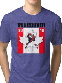 vancouver hockey Tri-blend T-Shirt