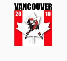 vancouver hockey Unisex T-Shirt