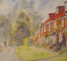 Summer in Winchelsea by Beatrice Cloake