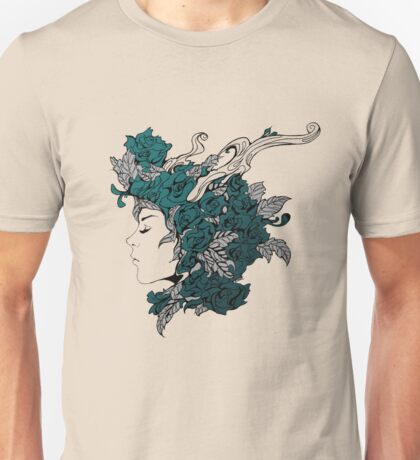 We Gathered in Spring Unisex T-Shirt