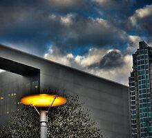 Tampa Museum of Art by flstevemck