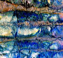 Lapis Lazuli by Dana Roper