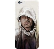 Thom Yorke iPhone Case/Skin