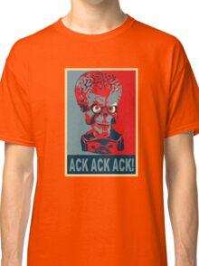 Ack Ack Ack! Classic T-Shirt