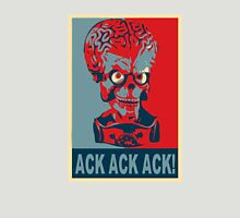Ack Ack Ack! Unisex T-Shirt