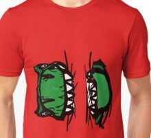 Beware Of The T-Rex Unisex T-Shirt