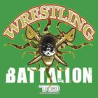wrestling battalion by takedown