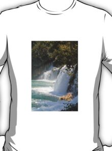 Waterfall T-Shirt
