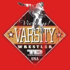 victory varsity by takedown