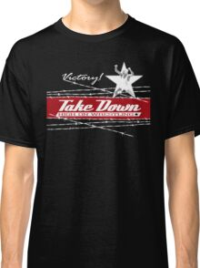 victory takedown Classic T-Shirt