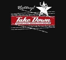 victory takedown Unisex T-Shirt