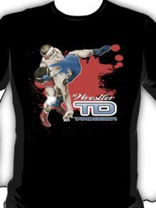 throw down T-Shirt