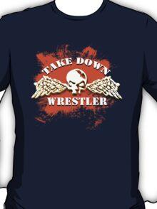 skull wings T-Shirt