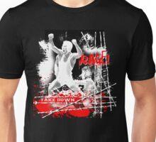 rage Unisex T-Shirt