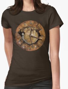 Counting Out Time T-Shirt