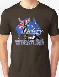 aussie wrestler T-Shirt