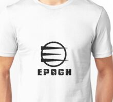 EPOCH BLACK Unisex T-Shirt