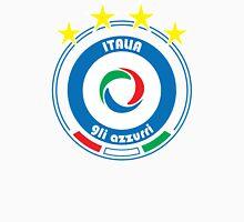 World Cup Football 2/8 - Team Italia Unisex T-Shirt