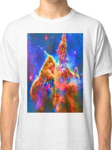 Cosmic Mind Classic T-Shirt