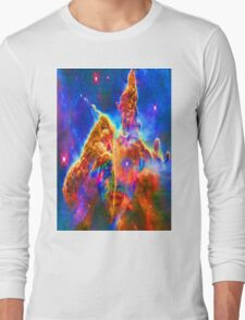 Cosmic Mind Long Sleeve T-Shirt