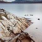 Loch Lurgainn and Inverpolly by Christopher Cullen