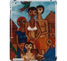 study for 3 Ages of a Woman iPad Case/Skin