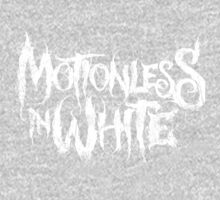 Motionless in White Baby Tee