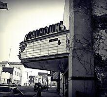 Calhoun Theater by melly07