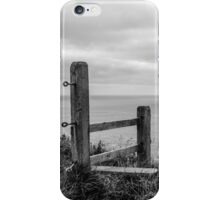 Stile to the Sea iPhone Case/Skin