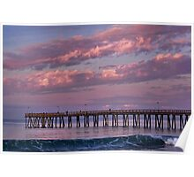 Under the Pink Clouds Poster